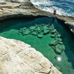 As 13 piscinas naturais mais incríveis do mundo – Parte 1