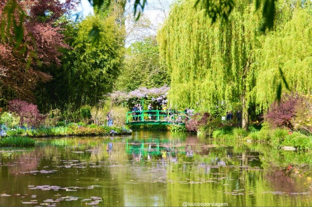Normandia Giverny