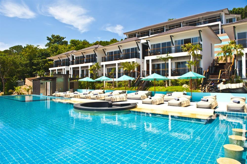 Mantra Samui Boutique Resort Koh Tao