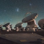 The_Atacama_Large_Millimeter_Array_ALMA_by_night_under_the_Magellanic_Clouds