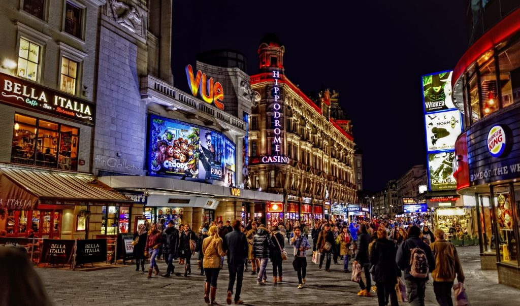 london___leicester_square_at_night_by_pingallery-d6vkiel