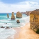 Austrália: The Great Ocean Road