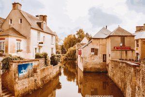 praia do desembarque: Bayeux