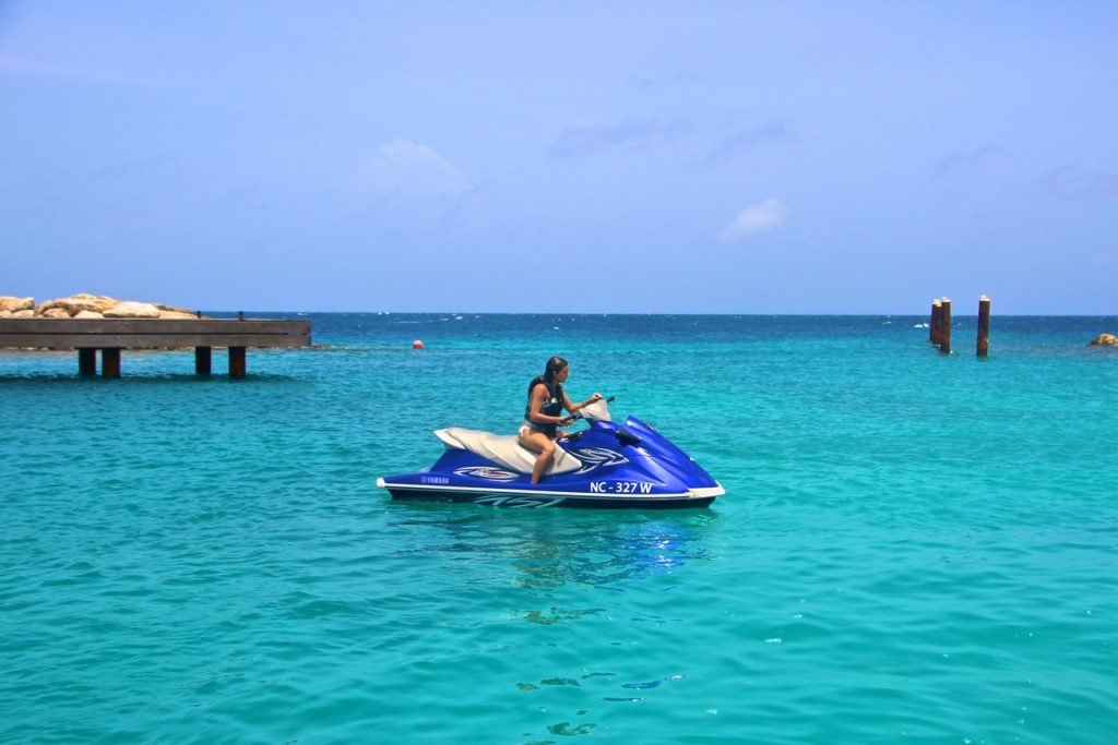 Jet Ski Curaçao