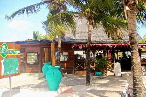 restaurante em curaçao: Hemingway