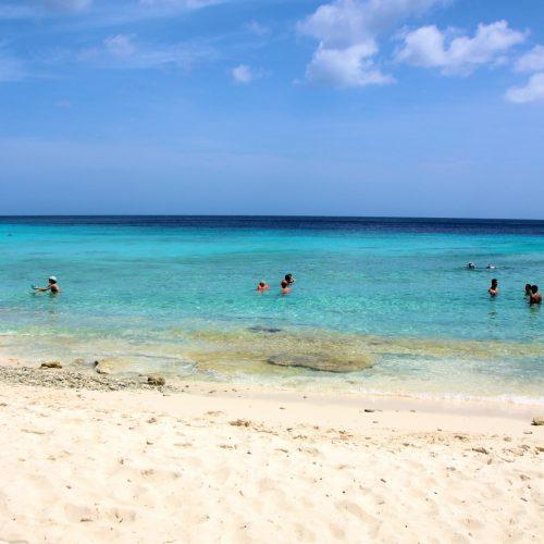 praia de cas abou