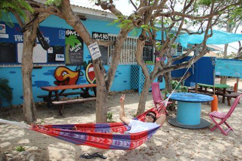 escola de mergulho em curaçao