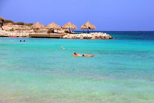Bluebay em Curaçao