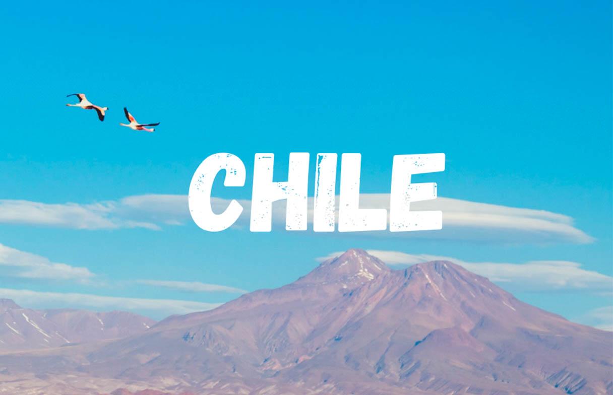 capa chile
