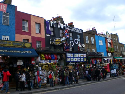 Foto de Camden Town