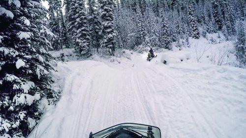 Foto no snowmobile 2