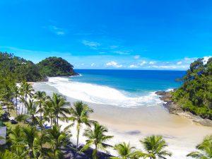 Praia São José do Itacaré Eco Resort