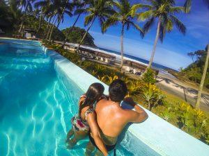 Piscina do Itacaré Eco Resort