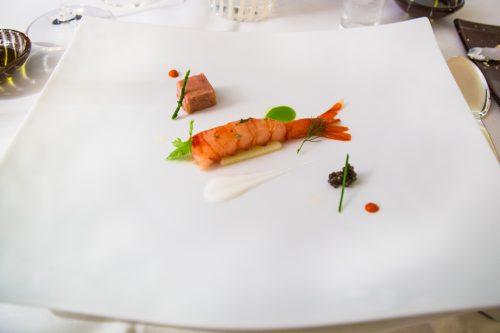 Gastronomia Capri Palace