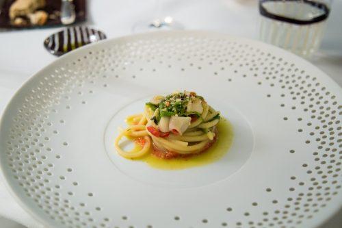 Capri Palace restaurante Olivo