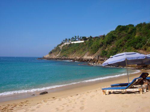 Praia Carrizalillo México