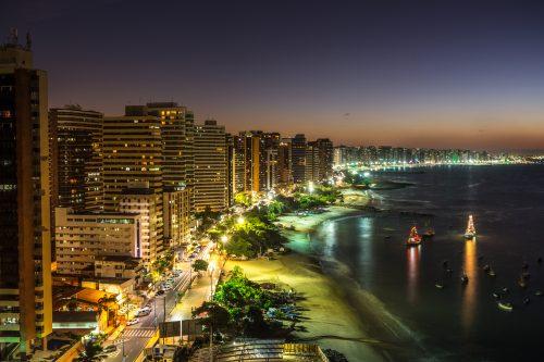 Turismo Week Pacote Fortaleza