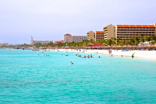 Palm Beach Aruba