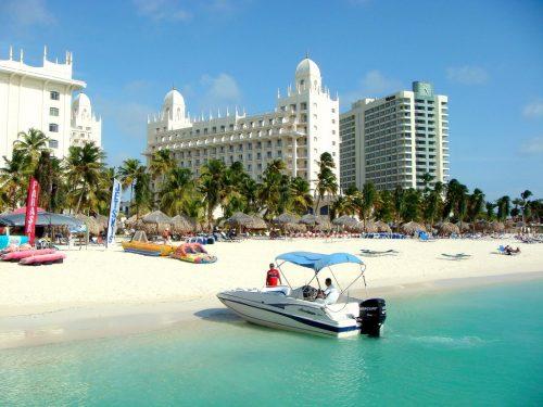 RIU Aruba