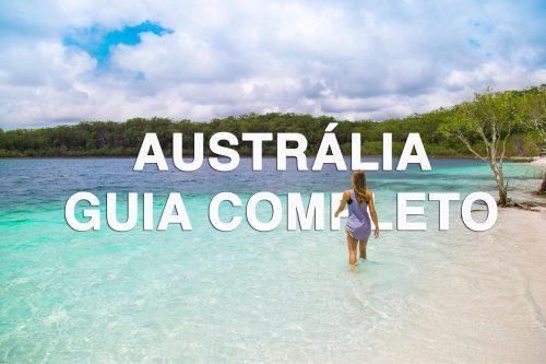 Guia completo da Australia