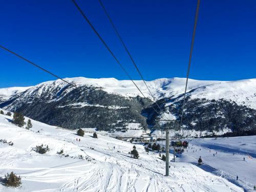 Grandvalira em Andorra