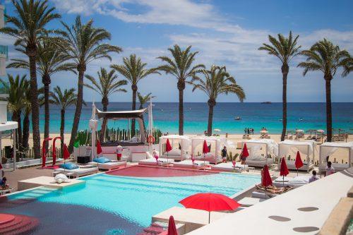 Ushuaia Hotel Ibiza