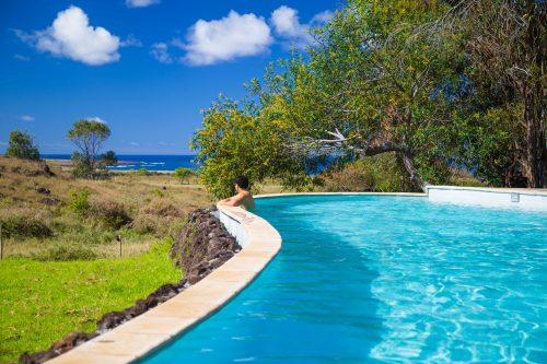 Explora Hotel na Ilha de Páscoa