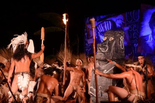 Rapa Nui Hoje