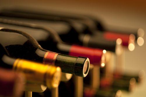 vinhos em santiago