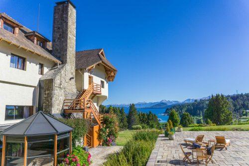 Bariloche hotel Llao Llao