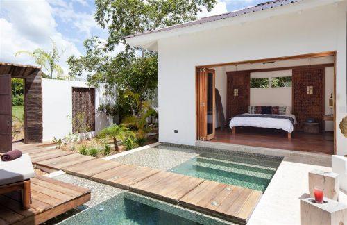Ka'ana hotel em Belize