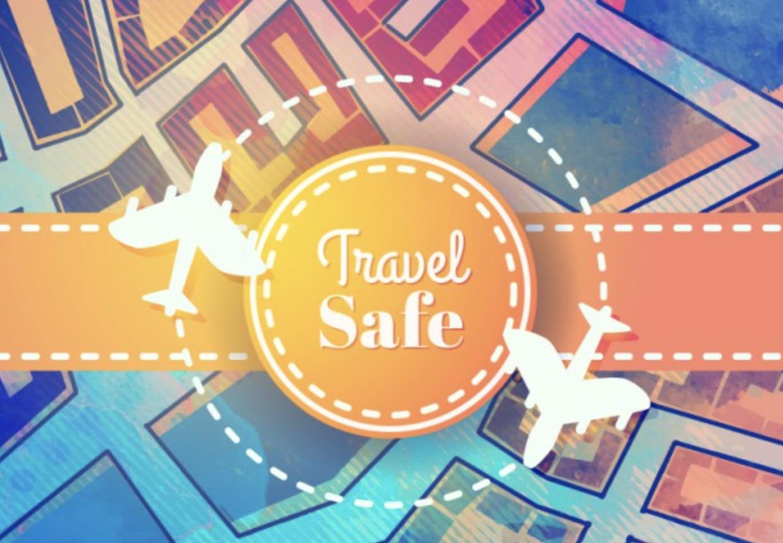 Imagem para ilustrar seguro viagem internacional