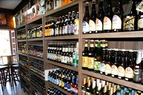 Cervejaria em Monte Verde