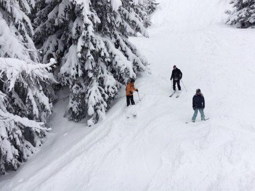 les houches em Chamonix