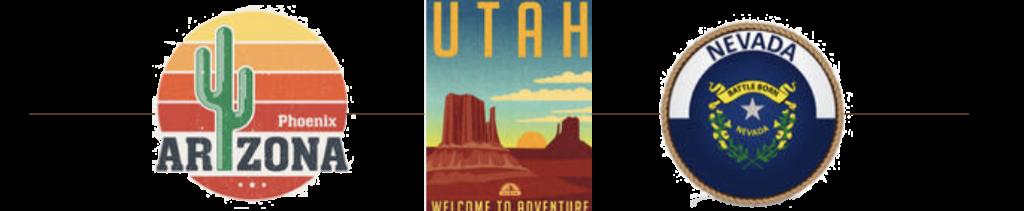 Deserto Estados Unidos