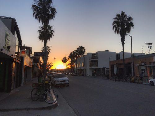 Venice, na California