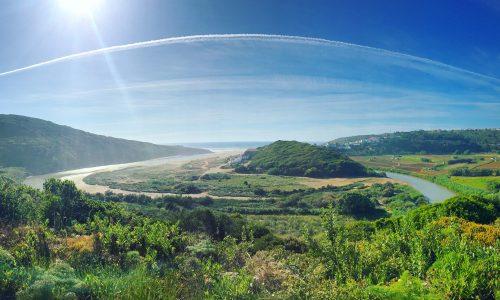vista do surfcamp