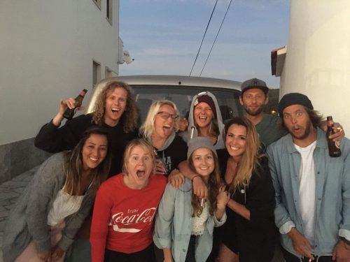 staff no surfcamp