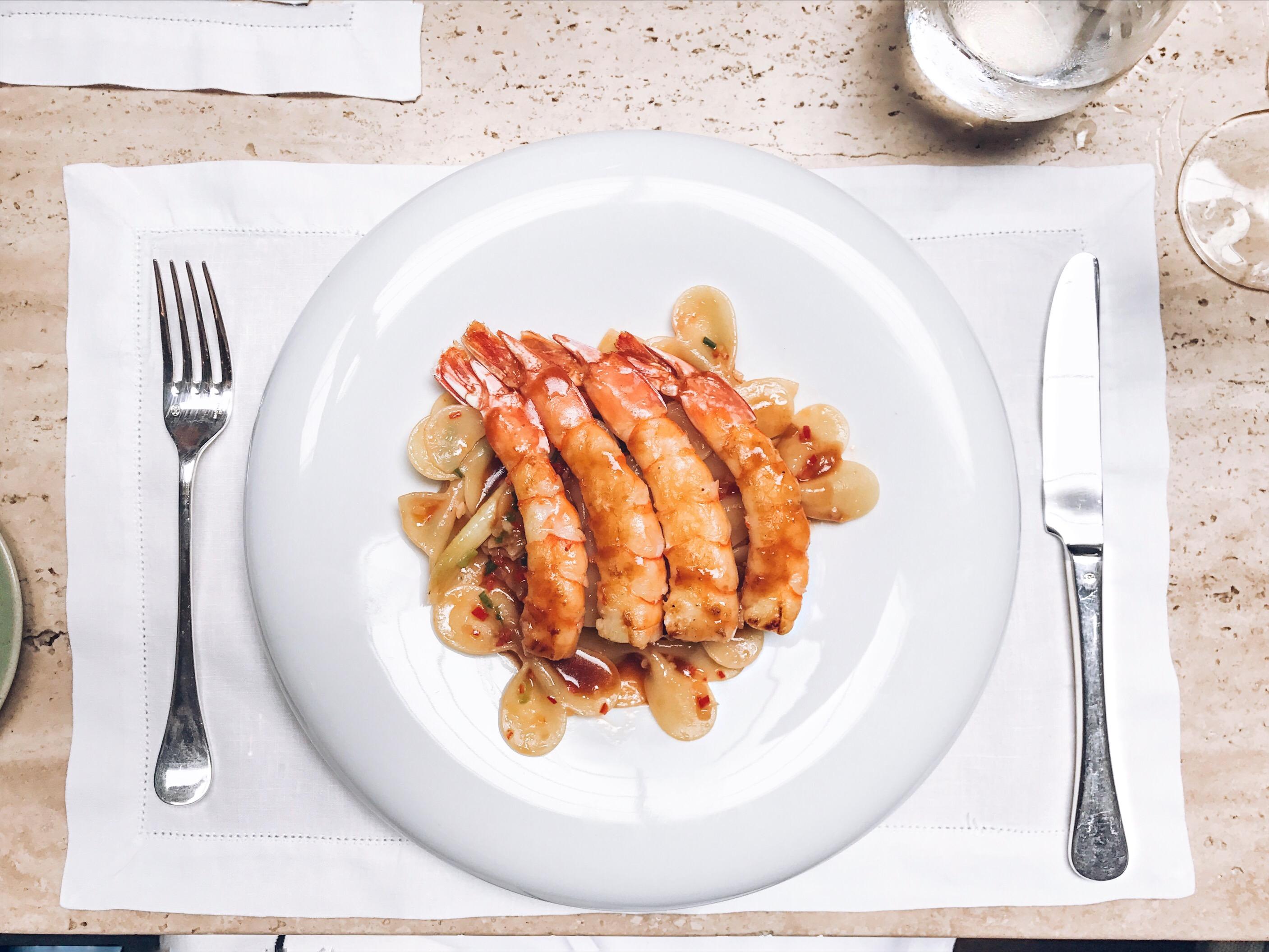 Melhores restaurantes no Rio de Janeiro