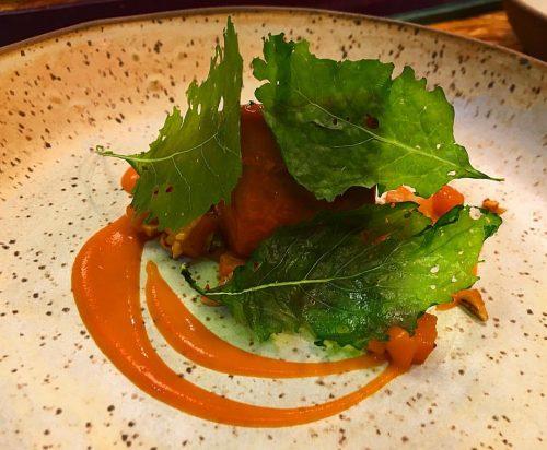 prato do lasai um dos melhores restaurantes do rio de janeiro