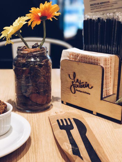 foto de um restaurant que gostamos no rio de janeiro