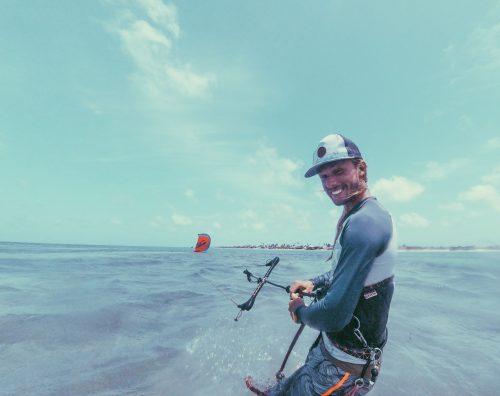 kite em aruba