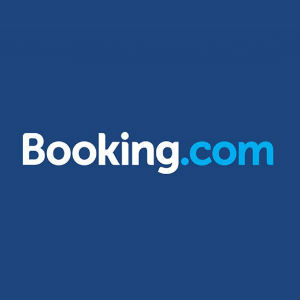 logo do booking.com