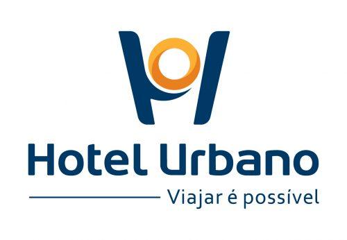 logo do hotel urbano