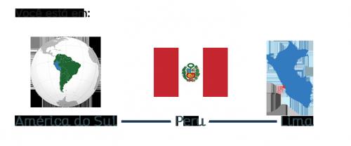 você está lendo Lima no Peru