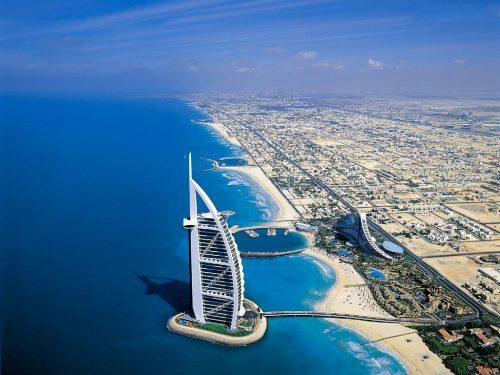 visto para os emirados árabes não é mais necessário - Dubai