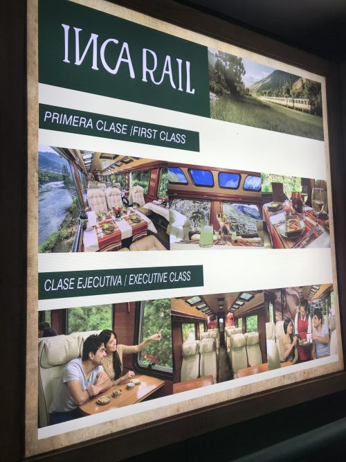 como chegar a Machu Picchu-IncaRail2