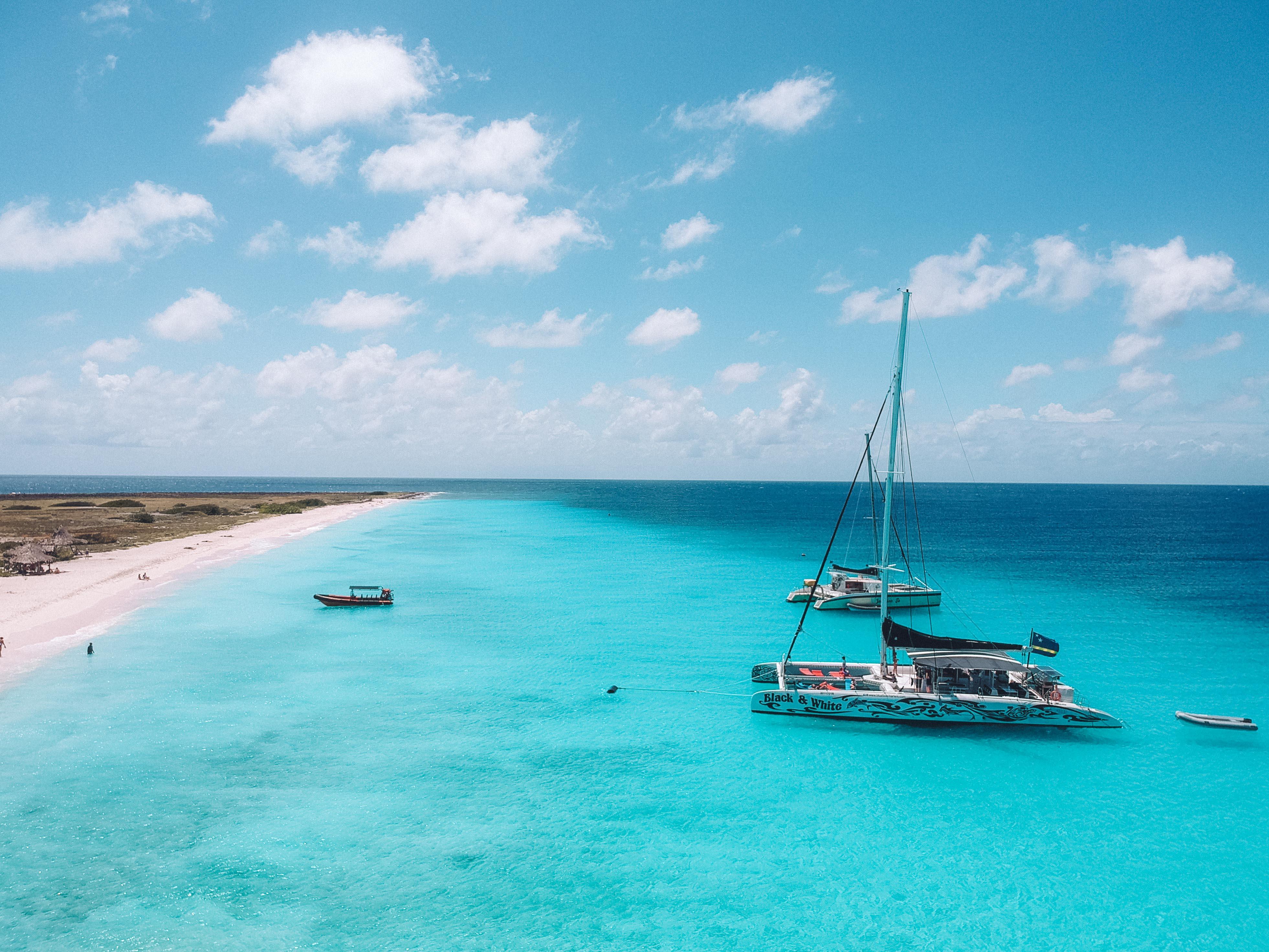 Klein Curaçao - a pequena (e maravilhosa) ilha ao lado de Curaçao