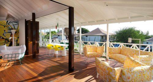 papagyo beach resort quarto 3
