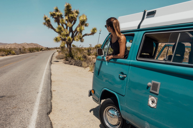 Joshua Tree - 5 roteiros de carro pela Califórnia
